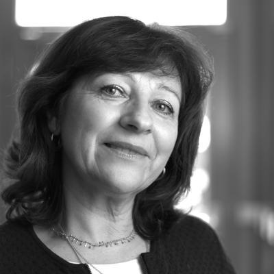 Irina Kaste